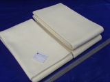 A 022 Endless Cotton Pleating Felt