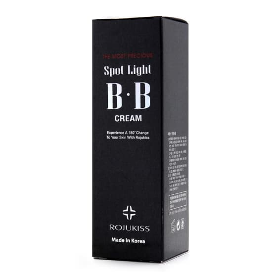 _ROJUKISS_ Spot Light BB Cream