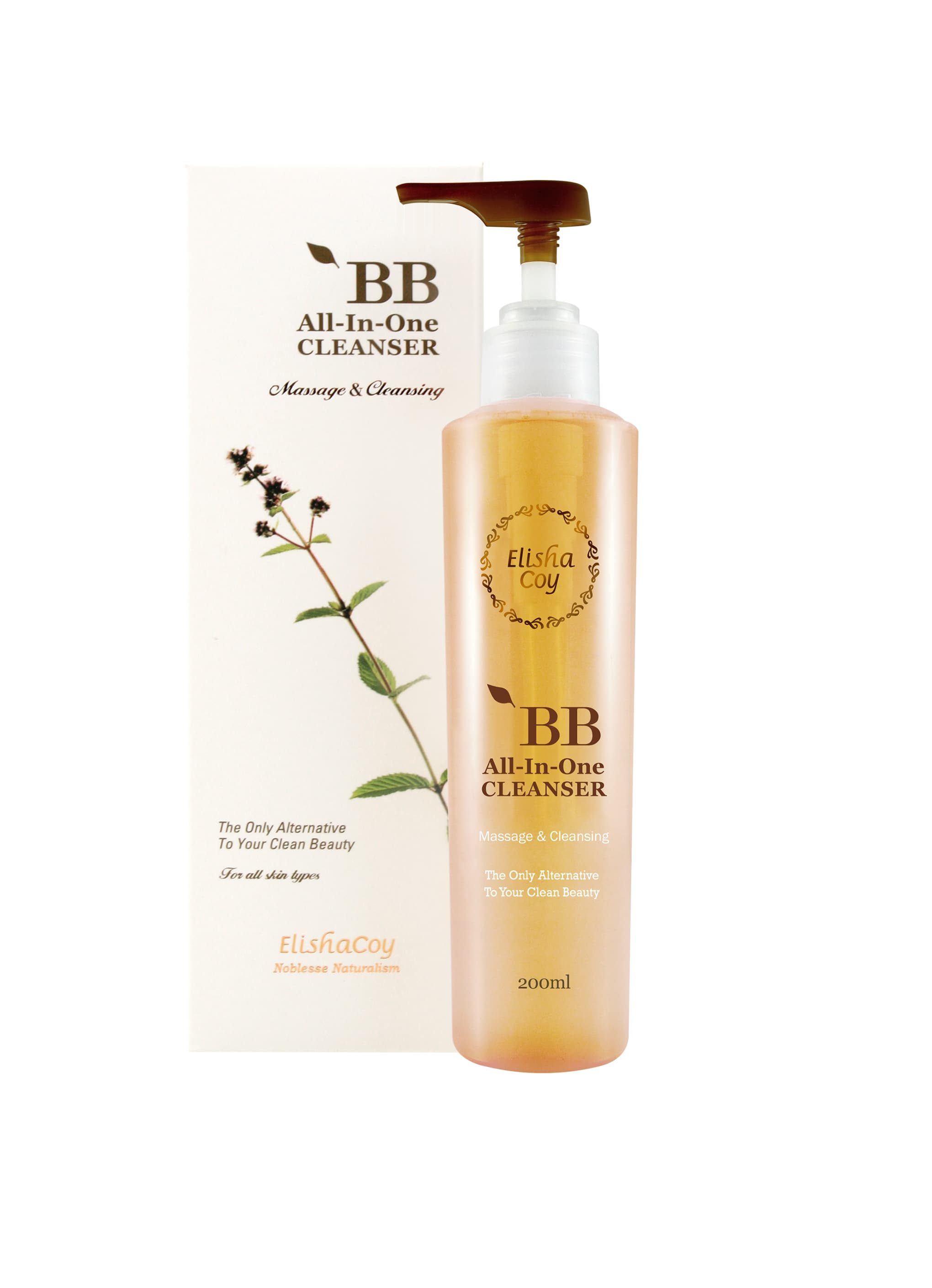 BB All_IN_ONE CLEANSER