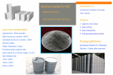 aluminum powder for Autoclaved Aerated Concrete _ AAC _