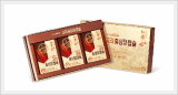 Goryeo Red Ginseng Extract Capsules