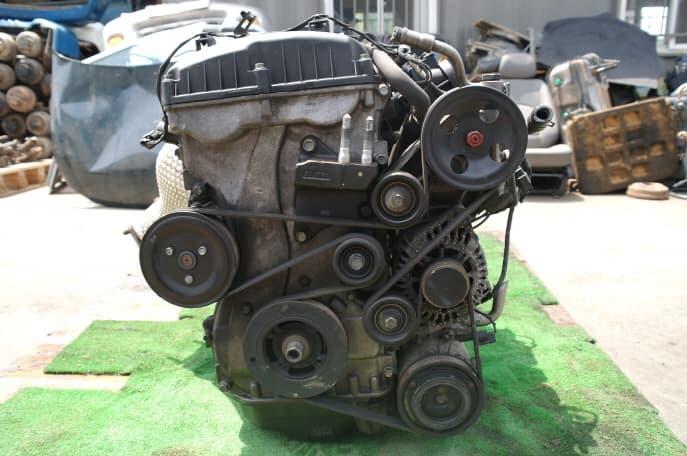 Yf Sonata Used Engine