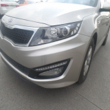 KIA MOTOR K-5 USED CAR