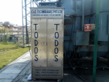 Transformer Oil Online Dry_Out System _ TO_DOS