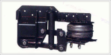 Air Suspension & Rigid Axle