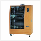 Far-Infrared Oil (Kerosene/Diesel) Tube Heater (For Industrial/Home) DSO-90