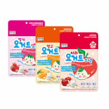 Baby food -Freeze-Dried Yogurt Snack-