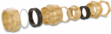 E1W Cable Glands