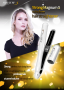 MAGNUM S _SS SHINY__ Hair styler_ hair straightener_ iron