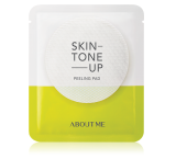 ABOUT ME _Skin Tone Up Peeling Pad