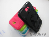 Simple TPU Case Cover for Samsung Galaxy Note II N7100