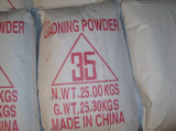 Liaoning 35 Talc Powder