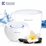 _Greening Spa_ Hydrogen water bath for skin and face