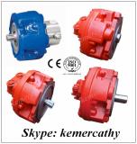 SAI GM5 piston hydraulic motor GM5-2000