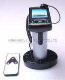 Mobile Phone Alarmed Retail Display Stand