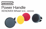 xenomix power handle W-1000