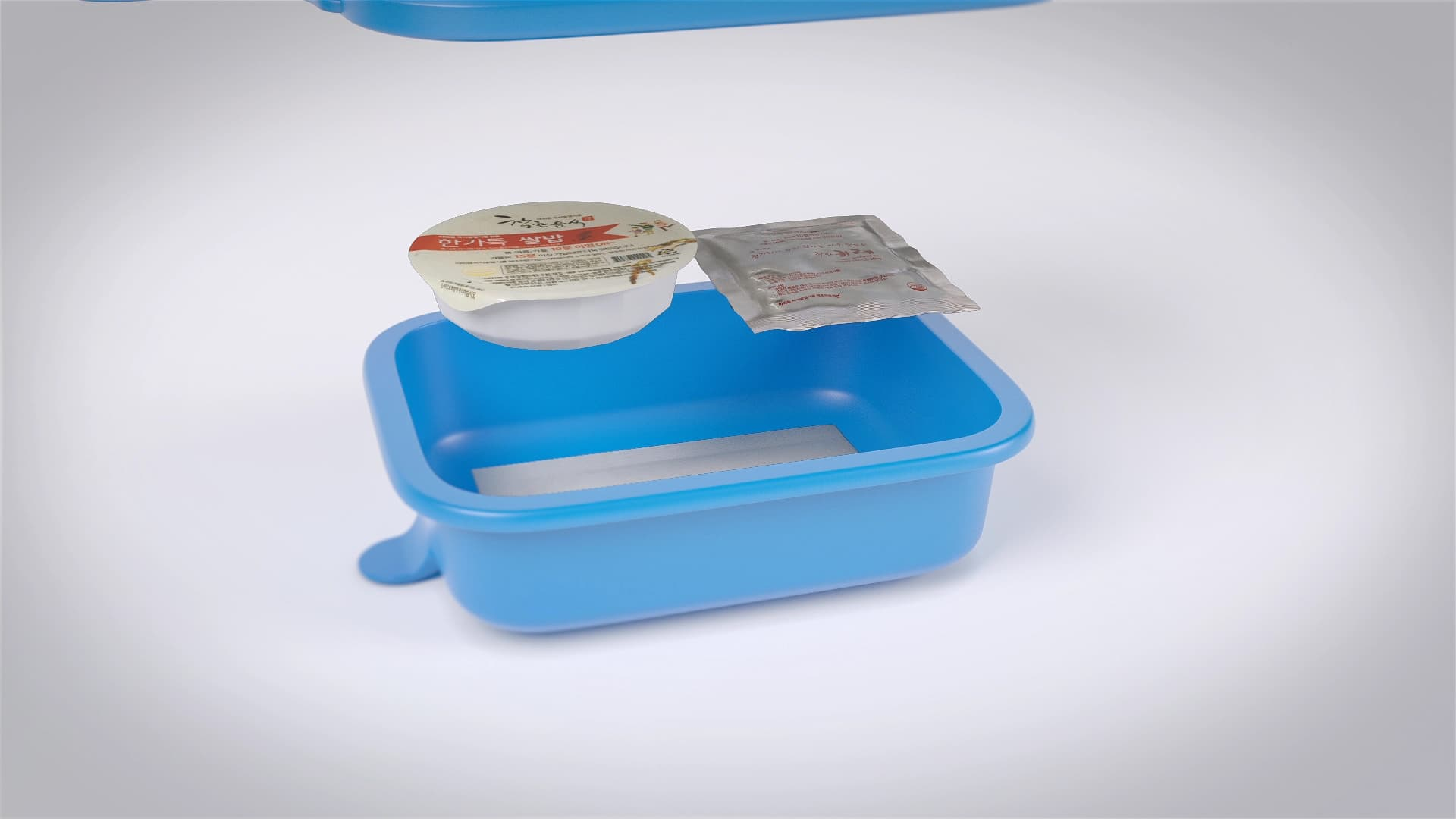 Outdoor Cookware _ cook container _ food container _ Camping