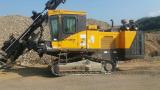Used crawler drill JUNJIN JD_800