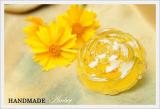 Amber Natural Soap