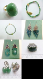 Jewelry Set [Rosy Trade Co., Ltd]