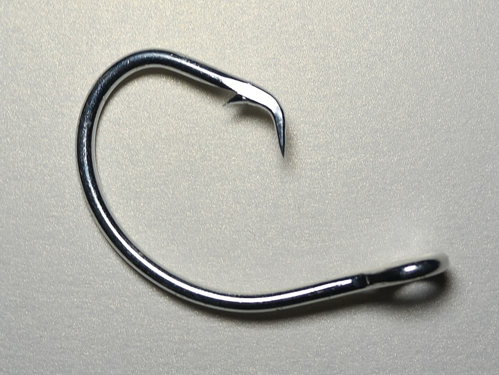 Tuna Circle Hook _Fishing hook_