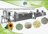 Kids/Baby Nutrient Powder Food Processing Machinery