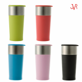 JVR Design Double wall Stainless Steel 12oz Martin Tumbler