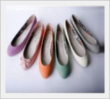 Plat Shoes From Korea(Lady Shoes Brand)