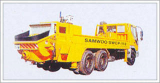 TMCP (Truck Mounted Concrete Pump)