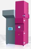 Wood pellet boiler | HSWB-020