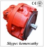 SAI GM6 hydraulic motor GM6-2500 GM6-3000