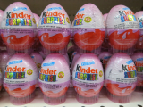 Ferrero Rocher_ Ferrero kinder surprise_ Kinder Joy
