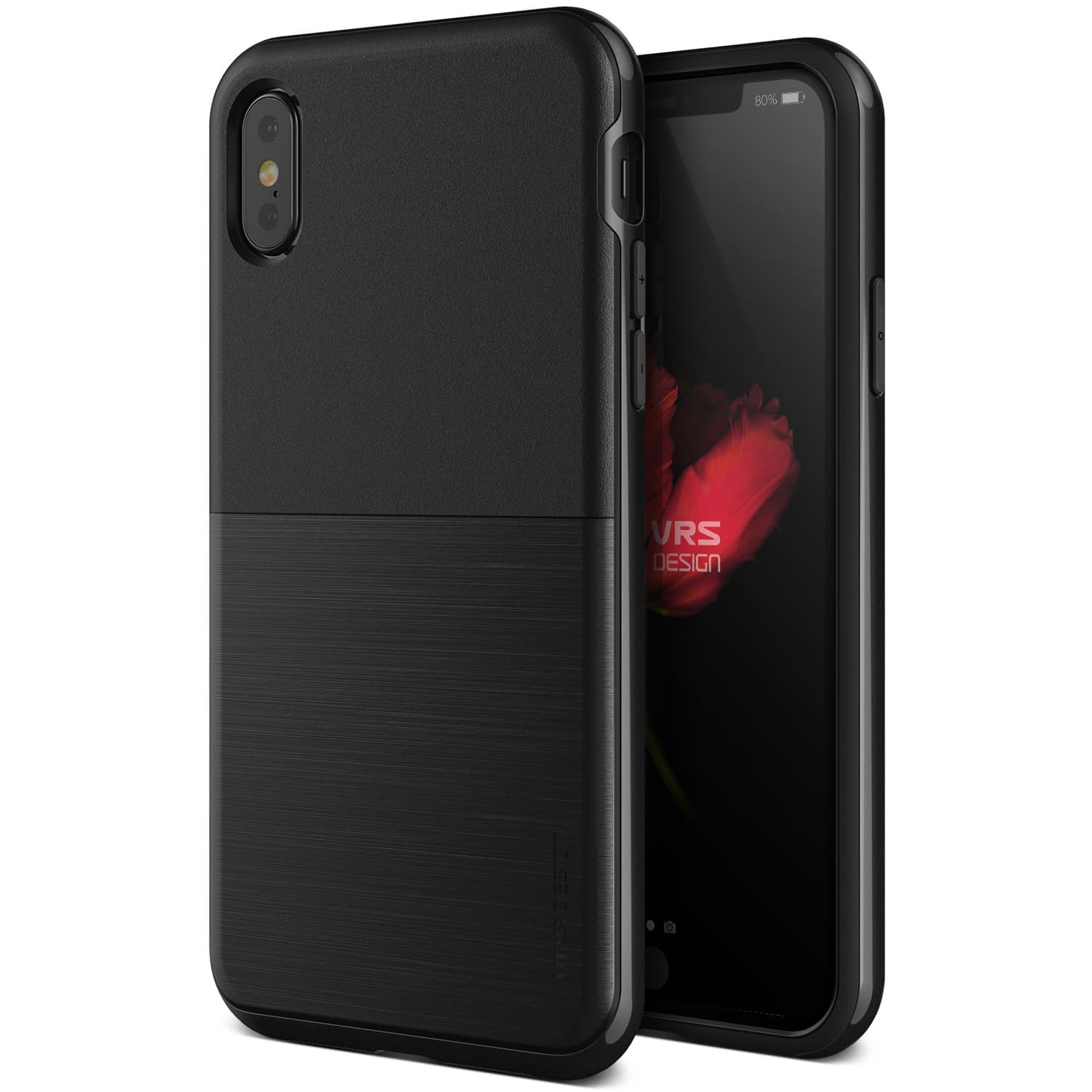 iPhone X _ High Pro Shield _ Mobile Phone Case Cover