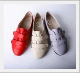 Shoes of Plat (Lady Sneakers From Korea)