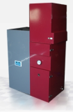Wood pellet boiler | HSWB-050