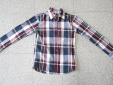 Men`s Cotton Long Sleeve Shirts