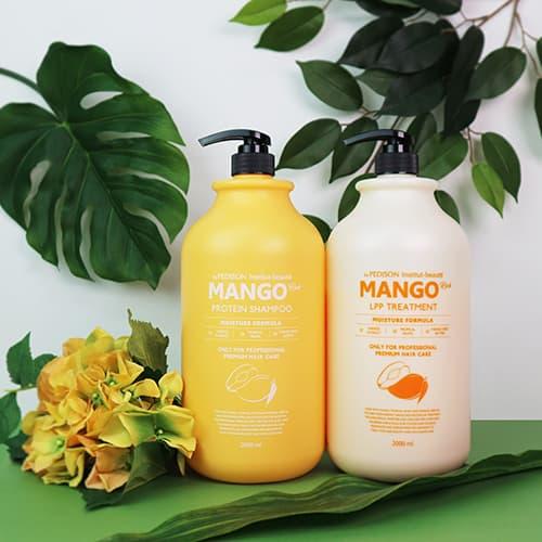 PEDISON Mango Rich Shampoo 2L