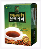 Organic Black Coffee Mix