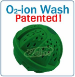 Laundry Washing Ball (O2-ion Wash)