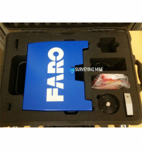 For Sell Faro Focus3d X330 Laser Scanner