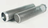 Custom Stainless Steel Cylinder Screen Filter
