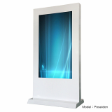 Digital Signage (Model Poseidon)