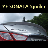 Rear Lip Spoiler PAINTED for YF SONATA 11+