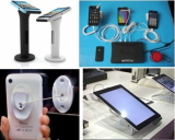 mobile phone anti-theft system smart phone system charging kiosk