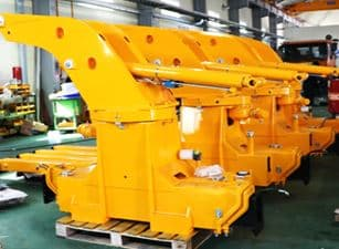 crane_parts_ semi_finished products_ assemblies
