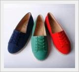Lady Plat Shoes (Designed by Korea)