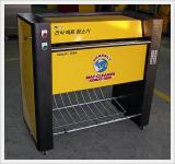 Mat Dry Cleaning Machine (KOMAT-1800)