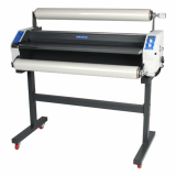 Film laminator for industrial use
