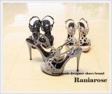Shoes of Sandal(Lady Shoes Desinger Brand)