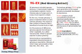 TG-EX (Korean Red Ginseng Extract)